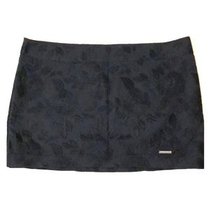 A&F Embroidered Skirt NWT
